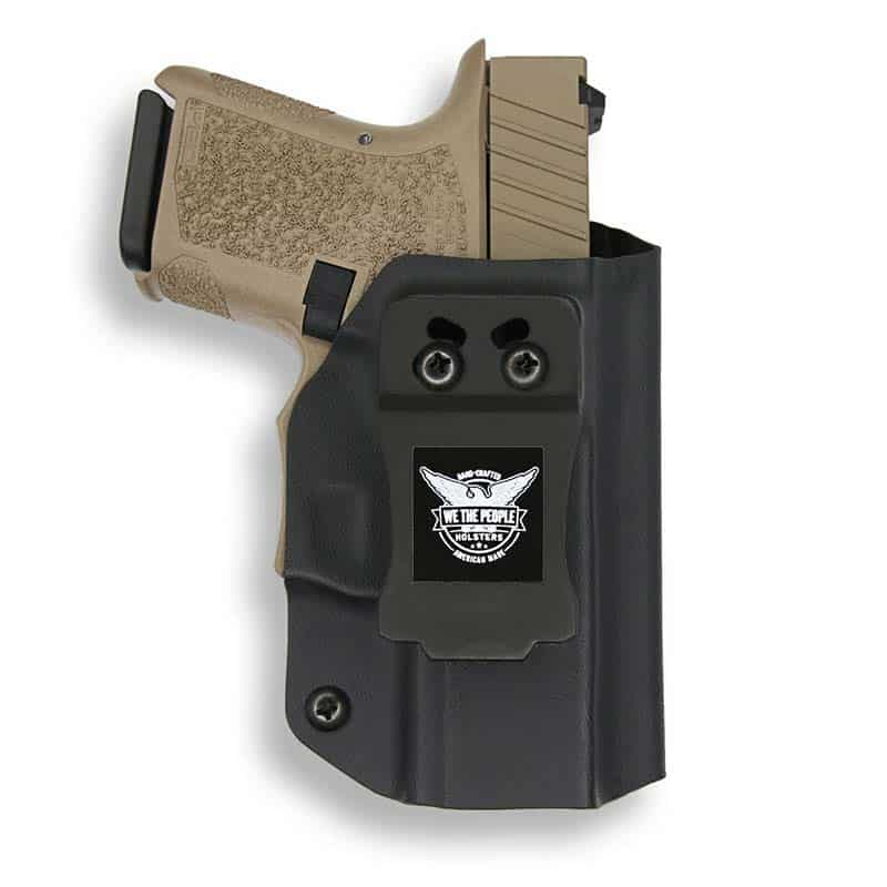 Best Glock 26 Holster review
