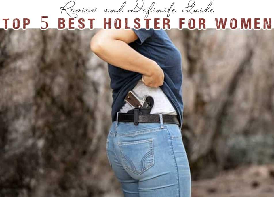 Best Holster For Women